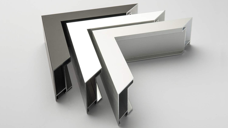 Profile 222 Frames