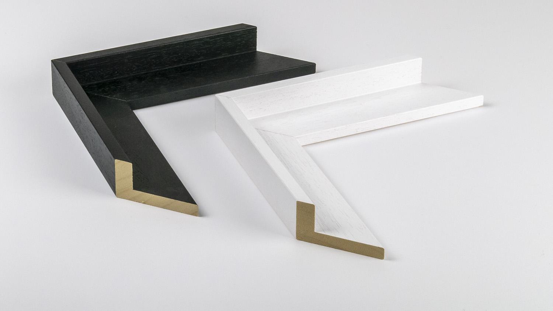 Standard Tray Profiles 1
