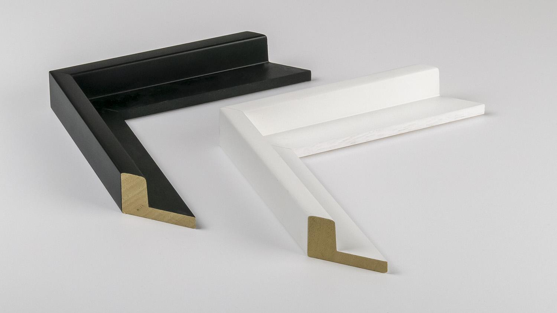Standard Tray Profiles 2