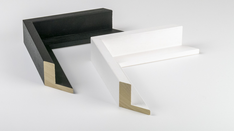 Standard Tray Profiles 3