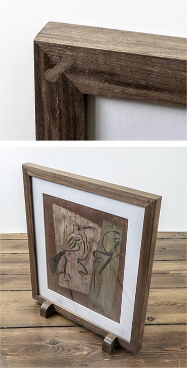 Unique Frames For Custom Framing Projects Soho Frames