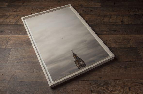 Is DIY framing ever a good idea?
