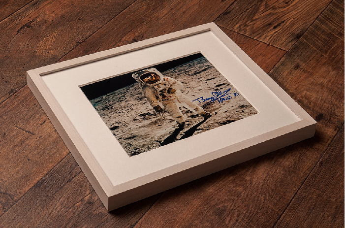 Frames in a Range of Sustainable Materials